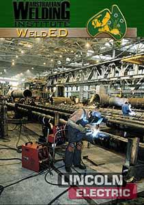 WeldED-V10