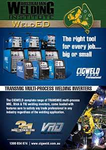 WeldED-V11