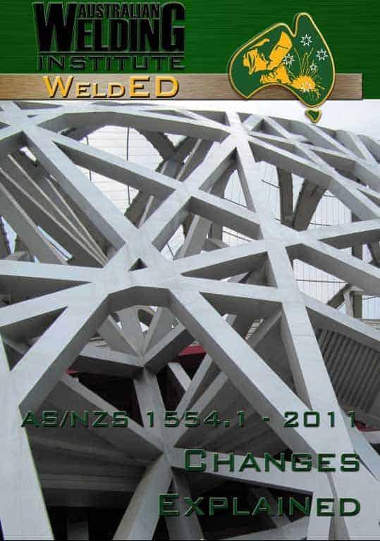 WeldED-V8