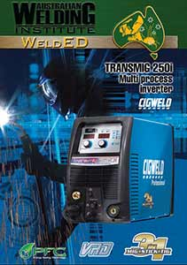 WeldED-V9