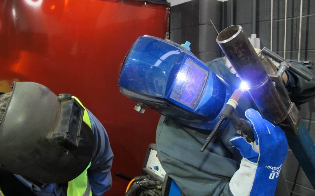 Welding Supervision