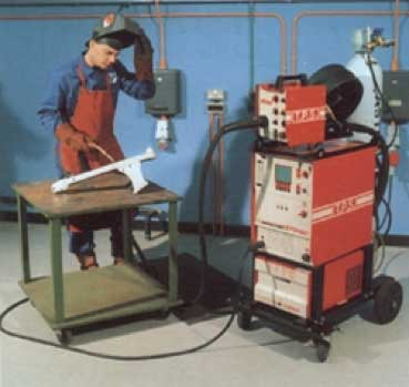 Essential MIG Welding Equipment