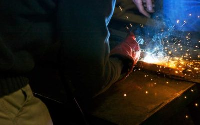 Equipment for MIG Welding